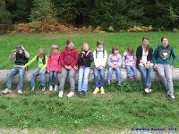 Kinderausflug ins Haus der Wildnis