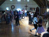 Tanzkurs Landkreisjugend