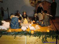 Weihnachtsfeier Erwachsene