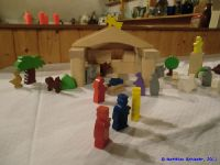 Weihnachtsfeier Kinder