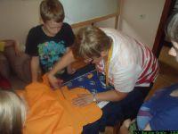 Kinder- und Jugendprojekt