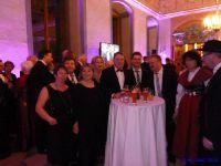Neujahrsempfang bei Ministerpräsident Seehofer