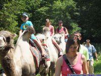 Ausflug der Kinder- und Jugendgruppe