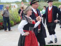 Auftritt bei der Landesgartenschau Deggendorf