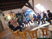 Kinder- und Jugendfasching