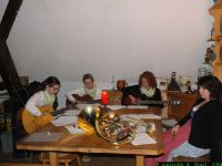 Kinder- und Jugendweihnachtsfeier