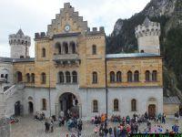 Vereinsausflug nach Schloss Neuschwanstein