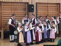 Bezirksjugentag Patersdorf