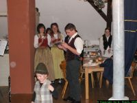 Weihnachtsfeier Kinder- und Jugendgruppe