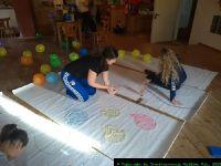 Kinder-, Jugendfasching